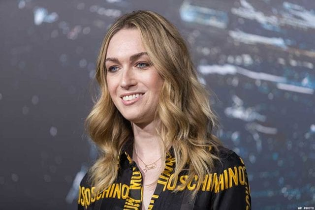 Is Jamie Clayton Transgender? What Was She As A Boy Before?