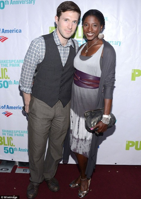 Jacob and Rutina Wesley were married in 2005.
