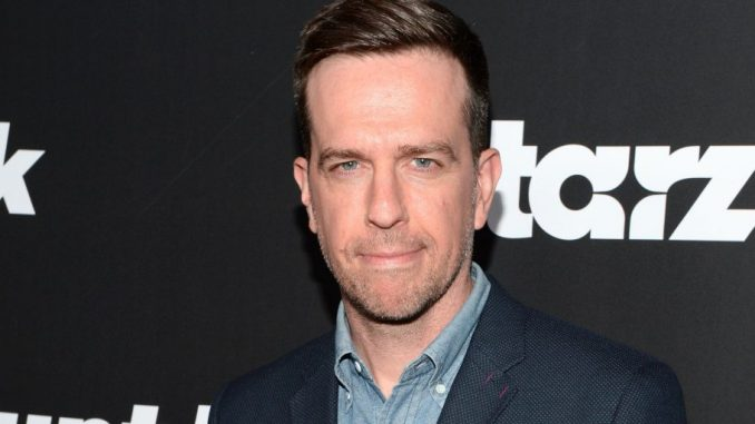"""Ed Helms from """"The Office"""" Wiki: Wife, Net Worth, Hangover, Gay or Girlfriend, Dating"""