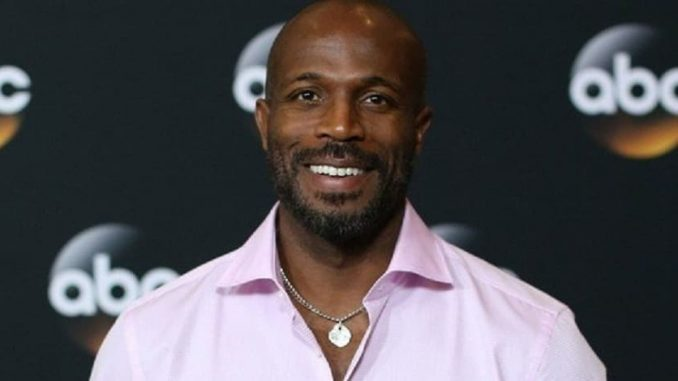 """Actor Billy Brown from """"Dexter"""""""