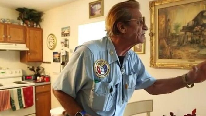 Darrell Miklos' father, treasure hunter Roger Miklos' wiki: Dead, Net Worth, Cause of Death, Wife, Age