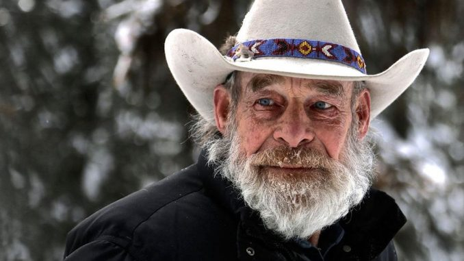 """""""Mountain Men"""" Star Tom Oar Wiki, Net Worth, Age, First Wife, Death, Brother, Family"""