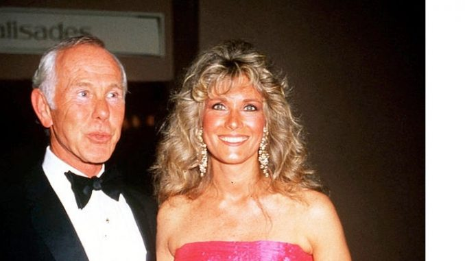 Where is Johnny Carson's ex-wife, Alexis Maas after husband's death? Wiki: Net Worth, Bio, Dating, Age