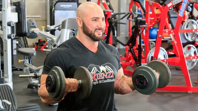 Dwayne Johnson's personal trainer who married his now ex-wife Dany Garcia