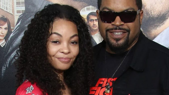 Ice Cube's wife Wiki, Age, Kids, Ethnicity, Wedding, Family, Height