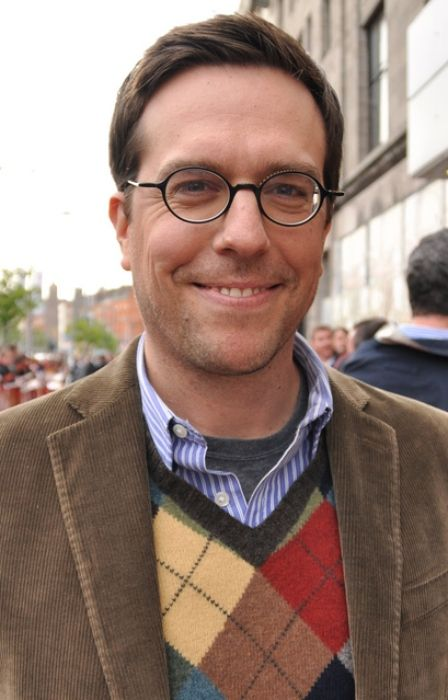 Ed Helms seen at the premiere of The Hangover in June 2009