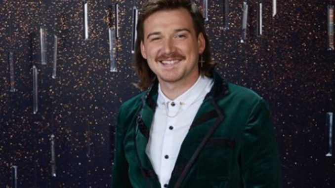Is Big Loud Records Singer and Songwriter Morgan Wallen still Engaged to his Fiance?