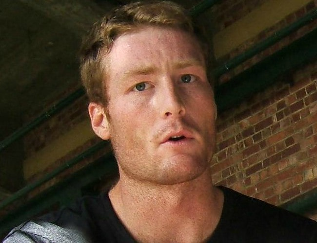 Martin Guptill at a training session in July 2011