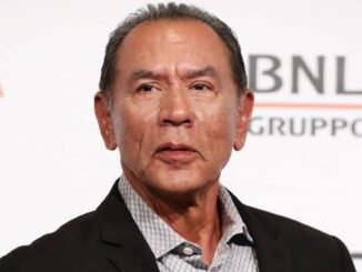 Wes Studi Wiki Bio, wife, net worth, height, education. Dead or alive