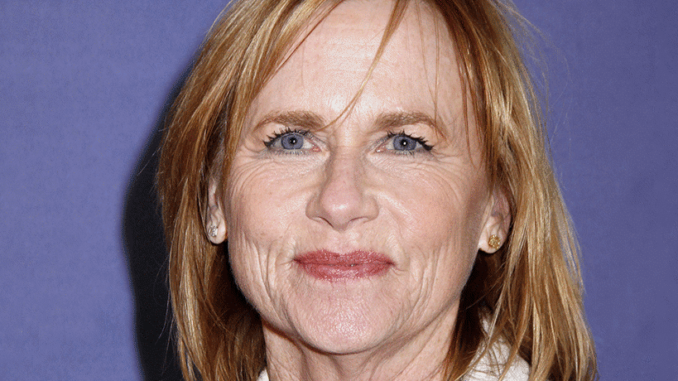 Ed Harris' wife, Amy Madigan Wiki Bio, net worth, daughter, height, age