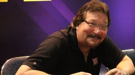 Ted DiBiase Height, Weight, Age, Spouse, Children, Facts, Biography