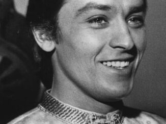 Alain Delon Height, Weight, Age, Body Statistics, Biography, Family, Facts