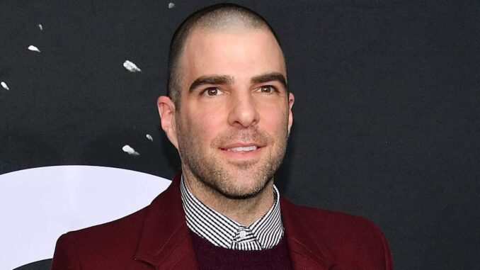 Who has Zachary Quinto dated? Boyfriends List, Dating History