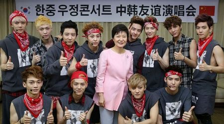 EXO (Band) Members, Touring Information, Facts, Music Info