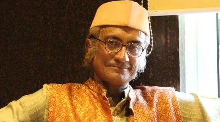 Amit Bhatt Height, Weight, Age, Body Statistics, Spouse, Biography, Facts