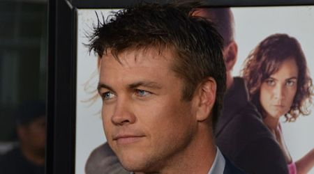 Luke Hemsworth Height, Weight, Age, Spouse, Children, Facts