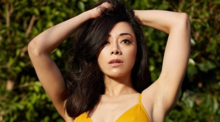 Aimee Garcia Height, Weight, Age, Family, Facts, Education, Biography