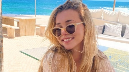 Camelia Somers Height, Weight, Age, Body Statistics, Biography, Family