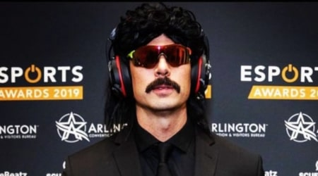 Dr DisRespect Height, Weight, Age, Facts, Spouse, Education, Biography