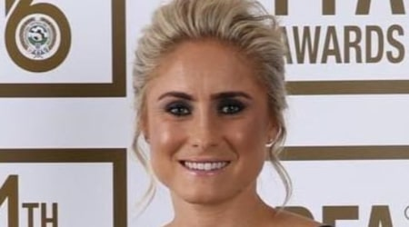 Steph Houghton Height, Weight, Family, Spouse, Education, Biography