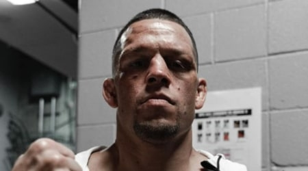 Nate Diaz Height, Weight, Family, Facts, Girlfriend, Education, Biography