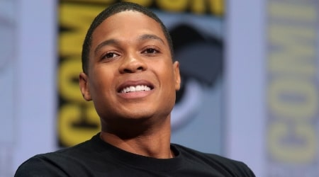 Ray Fisher (Actor) Height, Weight, Age, Body Statistics, Biography, Facts