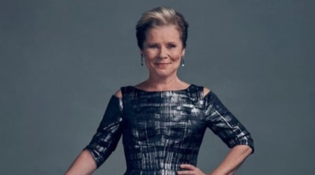 Imelda Staunton Height, Weight, Family, Spouse, Education, Biography