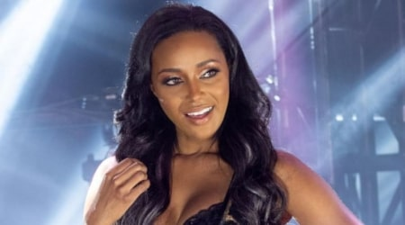 Brandi Rhodes Height, Weight, Family, Spouse, Education, Biography