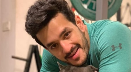 Akhil Akkineni Height, Weight, Age, Family, Facts, Education, Biography