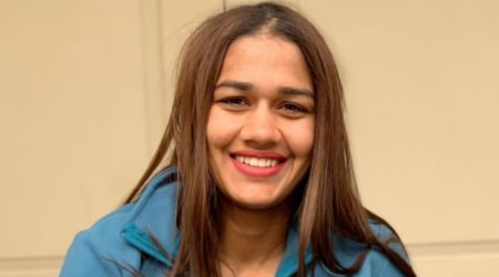 Babita Phogat Height, Weight, Age, Family, Facts, Spouse, Biography