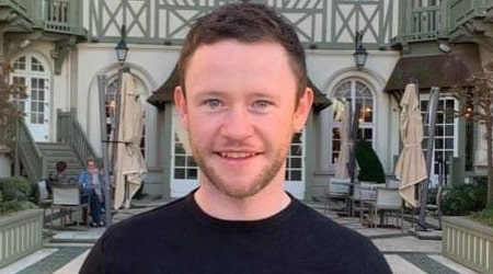 Devon Murray Height, Weight, Age, Body Statistics, Biography, Family