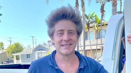 Jason Nash Height, Weight, Age, Family, Facts, Education, Biography