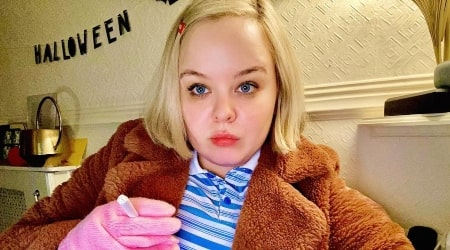 Nicola Coughlan Height, Weight, Age, Boyfriend, Family, Facts, Biography