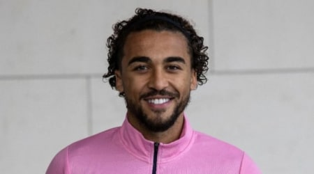 Dominic Calvert-Lewin Height, Weight, Age, Family, Facts, Biography