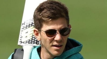Tim Paine Height, Weight, Family, Facts, Spouse, Education, Biography