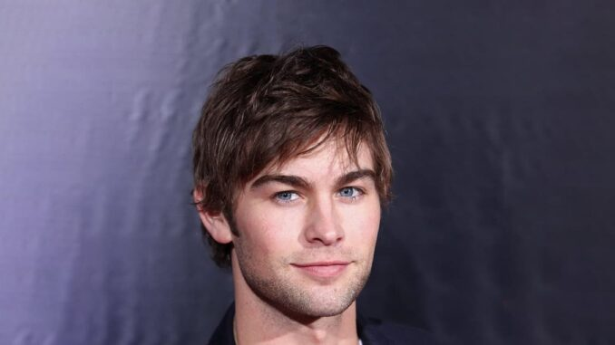 Who has Chace Crawford dated? Girlfriends List, Dating History