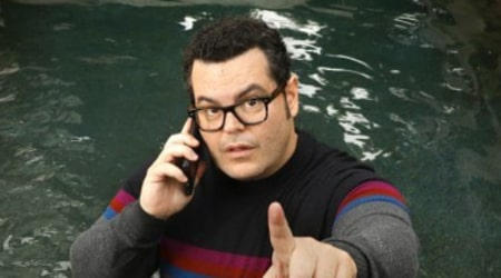 Josh Gad Height, Weight, Family, Facts, Spouse, Education, Biography