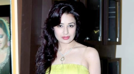 Yuvika Chaudhary Height, Weight, Age, Body Statistics, Biography, Spouse