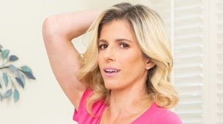 Cory Chase Height, Weight, Age, Spouse, Children, Facts, Biography