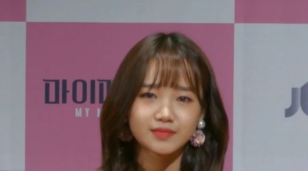 Choi Yoo-jung (Singer) Height, Weight, Age, Biography, Family