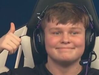 Benjyfishy Height, Weight, Age, Girlfriend, Family, Facts, Biography