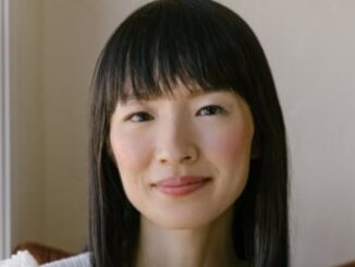 Marie Kondo Height, Weight, Family, Facts, Spouse, Education, Biography
