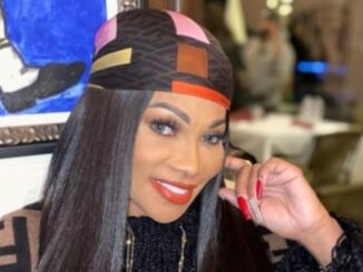 Sandra Denton Height, Weight, Age, Family, Facts, Education, Biography