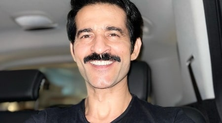 Hiten Tejwani Height, Weight, Age, Body Statistics, Biography, Family, Fact