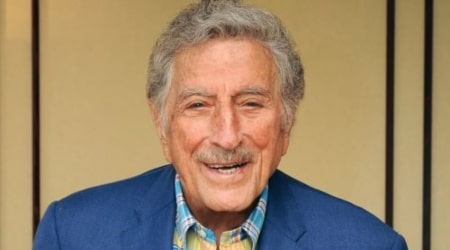 Tony Bennett Height, Weight, Family, Facts, Spouse, Education, Biography
