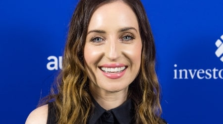 Zoe Lister-Jones Height, Weight, Age, Body Statistics, Biography, Spouse