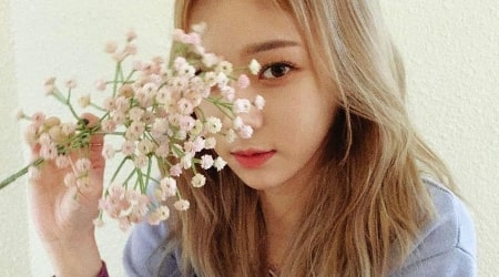 Winter (Aespa) Height, Weight, Age, Body Statistics, Biography, Family
