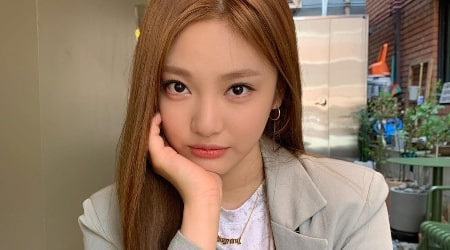 Ningning (Aespa) Height, Weight, Age, Body Statistics, Biography, Facts