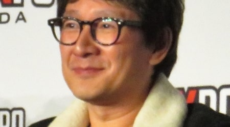 Jonathan Ke Quan Height, Weight, Age, Body Statistics, Biography, Facts