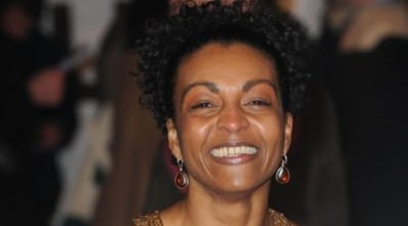 Adjoa Andoh Height, Weight, Age, Spouse, Children, Facts, Biography